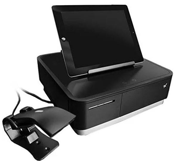 Buy MPOP Black w/Scanner Online