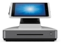 Picture of ELO PAYPOINT PLUS FOR 12.9 INCH IPAD + PAX S300 EMV Pinpad
